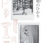 ", 【Support Exhibition】""The Translucent White"""