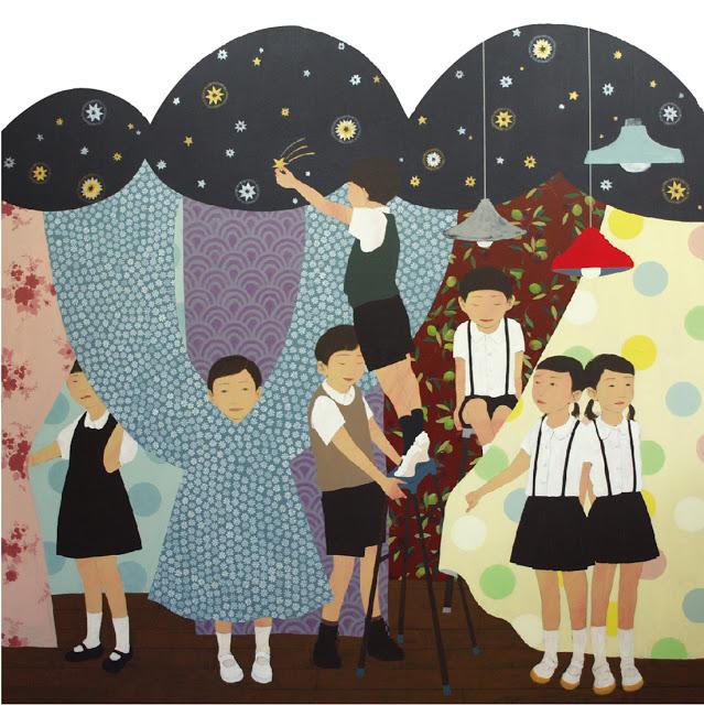 HIROTA Yoshino Solo Exhibition