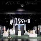 , MONSTER Exhibition 2020作品公募