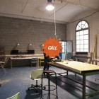 , HANGAR Open call for collectives in residence 2020