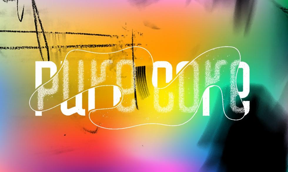 """児玉北斗 新作ダンス作品""""Pure Core""""/Kinsei R&D インスタレーション作品""""Pure Core Installation"""""""