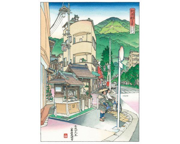 Inaugural exhibition YAMAGUCHI Akira Exhibition